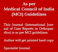 MCI Guidelines